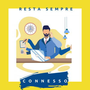 Connessione gestionale