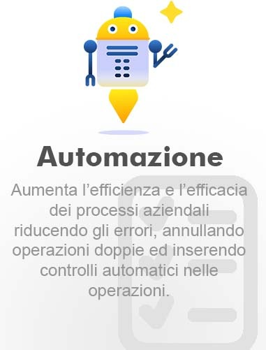 ERP Automazione