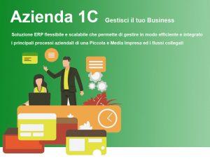 ERP per piccole imprese