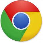 Gestionale chrome