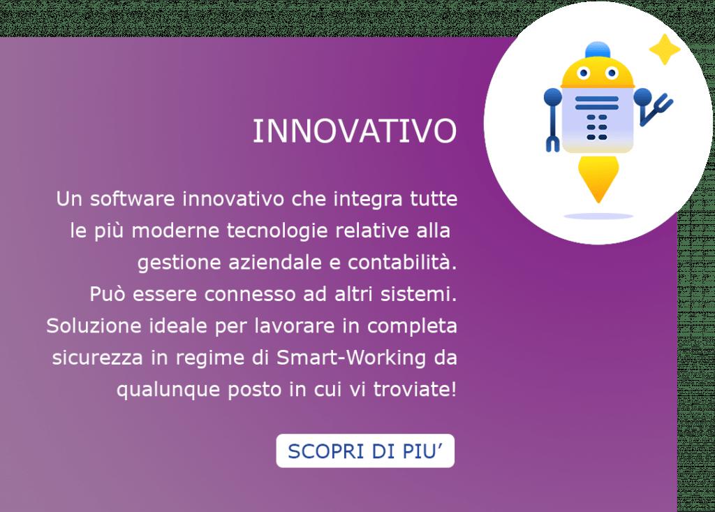 ERP innovativo