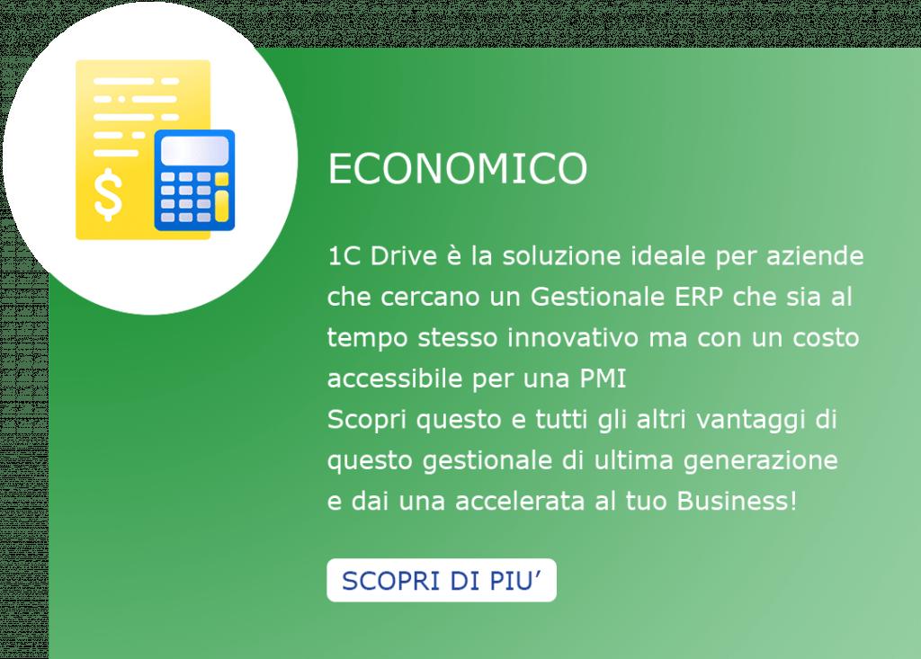 ERP economico