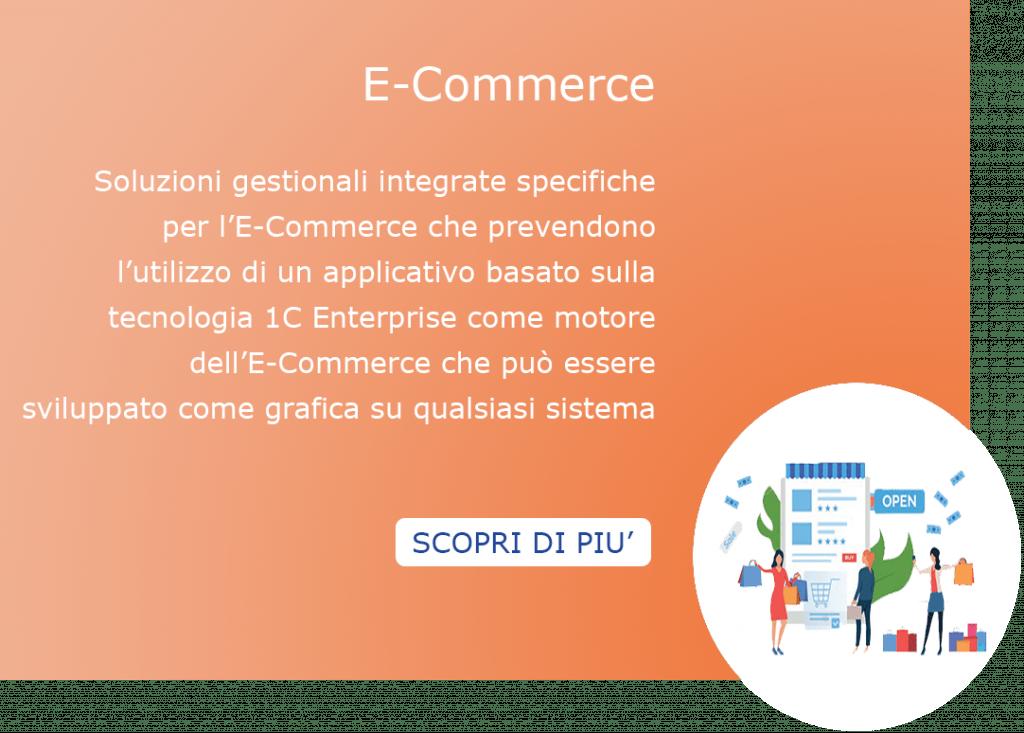 Gestionali E-Commerce